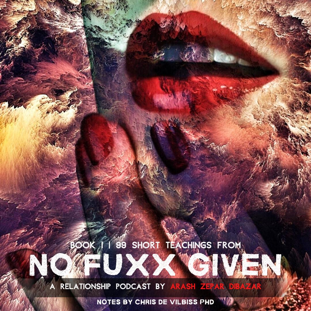 NO FUXX 1